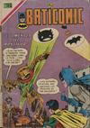 Cover for Baticomic (Editorial Novaro, 1968 series) #30