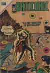 Cover for Baticomic (Editorial Novaro, 1968 series) #35
