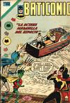 Cover for Baticomic (Editorial Novaro, 1968 series) #42
