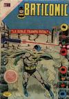 Cover for Baticomic (Editorial Novaro, 1968 series) #47