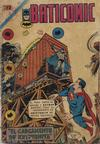 Cover for Baticomic (Editorial Novaro, 1968 series) #50