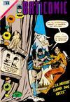 Cover for Baticomic (Editorial Novaro, 1968 series) #51