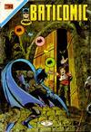 Cover for Baticomic (Editorial Novaro, 1968 series) #54