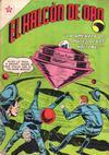 Cover for El Halcón de Oro (Editorial Novaro, 1958 series) #48