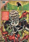Cover for El Halcón de Oro (Editorial Novaro, 1958 series) #111