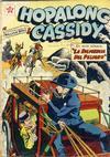 Cover for Hopalong Cassidy (Editorial Novaro, 1952 series) #62
