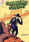 Cover for Hopalong Cassidy (Editorial Novaro, 1952 series) #120
