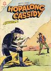 Cover for Hopalong Cassidy (Editorial Novaro, 1952 series) #125