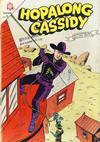 Cover for Hopalong Cassidy (Editorial Novaro, 1952 series) #133