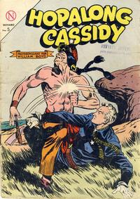 Cover Thumbnail for Hopalong Cassidy (Editorial Novaro, 1952 series) #113