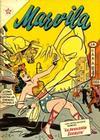 Cover for Marvila, la Mujer Maravilla (Editorial Novaro, 1955 series) #5