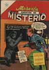 Cover for Marvila, la Mujer Maravilla (Editorial Novaro, 1955 series) #13
