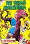 Cover for Mi Gran Aventura (Editorial Novaro, 1960 series) #53