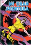 Cover for Mi Gran Aventura (Editorial Novaro, 1960 series) #64