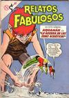 Cover for Relatos Fabulosos (Editorial Novaro, 1959 series) #53