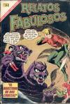 Cover for Relatos Fabulosos (Editorial Novaro, 1959 series) #89