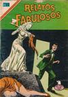 Cover for Relatos Fabulosos (Editorial Novaro, 1959 series) #174