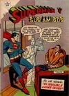 Cover for Superman y Sus Amigos (Editorial Novaro, 1956 series) #15