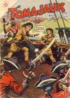 Cover for Tomajauk (Editorial Novaro, 1955 series) #29