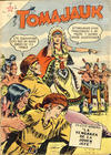 Cover for Tomajauk (Editorial Novaro, 1955 series) #34