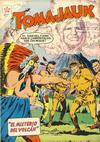 Cover for Tomajauk (Editorial Novaro, 1955 series) #48