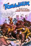Cover for Tomajauk (Editorial Novaro, 1955 series) #104