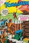 Cover for Tomajauk (Editorial Novaro, 1955 series) #106