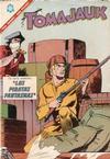 Cover for Tomajauk (Editorial Novaro, 1955 series) #133