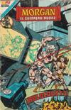 Cover for Morgan, el Guerrero Audaz (Editorial Novaro, 1975 ? series) #15