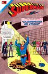 Cover for Superman Serie Avestruz (Editorial Novaro, 1975 series) #26