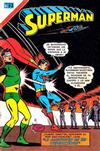 Cover for Superman Serie Avestruz (Editorial Novaro, 1975 series) #29