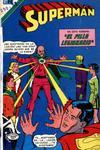 Cover for Superman Serie Avestruz (Editorial Novaro, 1975 series) #41