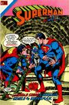 Cover for Superman Serie Avestruz (Editorial Novaro, 1975 series) #64