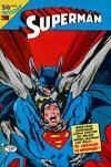 Cover for Superman Serie Avestruz (Editorial Novaro, 1975 series) #68