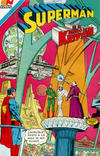 Cover for Superman Serie Avestruz (Editorial Novaro, 1975 series) #76
