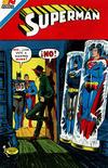 Cover for Superman Serie Avestruz (Editorial Novaro, 1975 series) #82