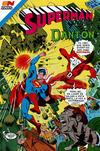 Cover for Superman Serie Avestruz (Editorial Novaro, 1975 series) #85