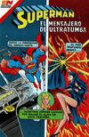 Cover for Superman Serie Avestruz (Editorial Novaro, 1975 series) #86