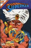 Cover for Superman Serie Avestruz (Editorial Novaro, 1975 series) #89