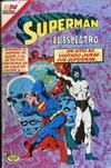 Cover for Superman Serie Avestruz (Editorial Novaro, 1975 series) #92