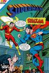 Cover for Superman Serie Avestruz (Editorial Novaro, 1975 series) #96