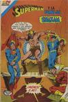 Cover for Superman Serie Avestruz (Editorial Novaro, 1975 series) #97