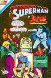 Cover for Superman Serie Avestruz (Editorial Novaro, 1975 series) #114