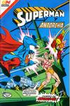 Cover for Superman Serie Avestruz (Editorial Novaro, 1975 series) #116