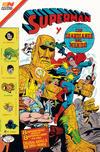 Cover for Superman Serie Avestruz (Editorial Novaro, 1975 series) #117