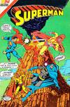 Cover for Superman Serie Avestruz (Editorial Novaro, 1975 series) #130
