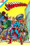 Cover for Superman Serie Avestruz (Editorial Novaro, 1975 series) #135