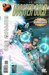 Cover for Booster Gold (DC, 2007 series) #1,000,000