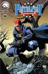 Cover for Pistolfist: Revolutionary Warrior (Alias, 2006 series) #1