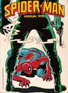 Cover for Spider-Man Annual (World Distributors, 1975 series) #1978